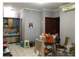 Dijual Cepat Apartemen Gading Mediterania Residence Kelapa Gading, Jakarta Utara - 3Bedroom +1 Unfurnished