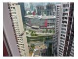 Dijual Apartemen Taman Rasuna Said Jakarta Selatan View Epicentrum - 2 Kamar Tidur Furnished