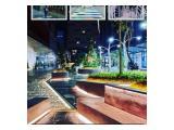 Dijual Apartemen Skandinavia TangCity Superblock Tangerang - 1Bedroom, 2Bedroom, 3Bedroom Furnished, Siap Huni