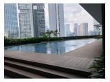 Promo Bulan Puasa - Dijual Apartemen Newton 1 Ciputra World 2 Kuningan, Jakarta Selatan - 1 Kamar Tidur Unfurnished