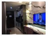 Jual Apartemen Menteng Park Jakarta Pusat - 1 Bedroom 32 m2 Fully Furnished (Luxury)