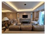 Dijual Apartemen Bukit Golf Hill Terrace Pondok Indah Jakarta Selatan - Unit Bagus 3 Kamar Tidur Furnished