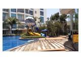 Jual Cepat (BU) Apartemen Studio Siap Huni Ancol Mansion Jakarta Utara - Furnished