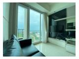 Dijual Apartment TreePark BSD - 1 Kamar Tidur Fully Furnished (35 m2)