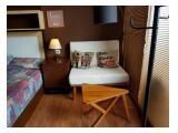 Dijual Apartemen Dago Suites - Type Studio Full Furnished 36 m2