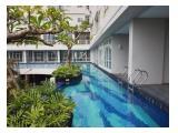Jual Rumah di Lantai UG apartement private