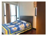 Dijual Apartemen Kemang Village Residence Tower Empire Jakarta Selatan - 2 Kamar Tidur Furnished Low Floor