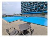 Sewa dan Jual Apartemen Grand Icon Caman, Sudah AJB, Tipe Studio Furnished di Bekasi