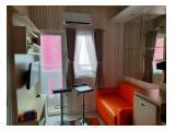 Sewa Apartemen Green Pramuka City  Jakarta Pusat - Tower Orchid 3 Kamar Tidur Full Furnished