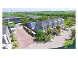 Safira Juanda Resort type Valeriano, Sidoarjo perumahan mewah dari Chalidana Group.
