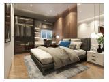 Dijual Superblok Apartemen Transpark Juanda Tipe Studio 24 m2 UnFurnished di Bekasi