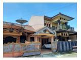 Di jual rumah mewah di Bogor