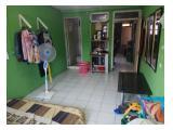 Rumah Minimalis Dua Lantai Pinggir Jalan Bisa Untuk Tempat Usaha