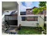 Rumah Minimalis Dua Lantai Siap Huni