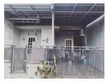 Rumah Semi Furnished di Cluster Bebas Banjir dan Strategis, dekat Kawasan Pasar Bahan Cipadu