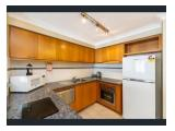 Jual Cepat Apartemen Mounts Bay Perth, Australia - 3 Bedroom Full Furnished, Well Maintained