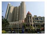 Dijual Apartemen Madison Park Podomoro City Jakarta Barat - Studio 18 m2 Good Furnished