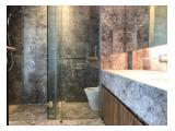 Jual Apartemen Senopati Suites 3 BR Harga Murah Langsung Balik Nama, Unit Brand New - Jakarta Selatan