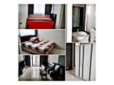 Dijual / Disewakan Apartemen Taman Rasuna, Aston Rasuna, 18th Residence - 1 / 2 & 3BR, Fully Furnished / Unfurnished di Jakarta Selatan