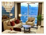 Dijual Luxury 1 Bedroom Apartemen Kencana Pavilion Pondok Indah Full Furnished - Jakarta Selatan