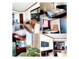 Dijual / Disewakan Apartemen Taman Rasuna, Aston Rasuna, 18th Residence, 1 / 2 3 BR & 3 BR Become 2BR Fully Furnished / Unfurnished di Jakarta Selatan