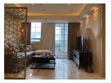 Jual Apartemen Springhill Terrace Residences Pademangan Jakarta Utara - 2 BR 98 m2 Fully Luxury Furnished