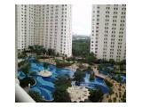 Jual Apartemen Educity Studio Furnished, Nego Best Deal di Surabaya Timur
