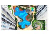 Jual Apartemen Puri Orchard Cengkareng, 1 Bedroom 35 m2 di Jakarta Barat
