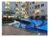 Jual Apartemen Bisa di Cicil Parahyangan Residences 2 BR Full Furnished di Bandung