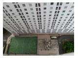 Dijual Murah Apartemen Bassura City Jakarta Timur (Terusan Kasablanka) - 2 Bedroom Semi Furnished