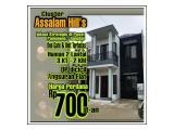 Rumah 2 lantai Dekat Tol Pamulang