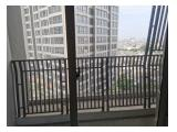 Dijual Apartemen The Mansion PRJ Kemayoran Full Furnished 2 Bedroom Dengan Luas Bangunan 51 m2 di Jakarta Utara
