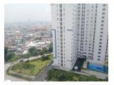 Dijual Cepat Apartment Bassura City 2 BR, Full Furnished Lengkap, Lantai Rendah di Jakarta Timur