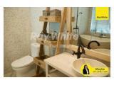 Dijual Apartemen Kemang Village Jakarta Selatan - 3BR Full Renovasi Full Furnished