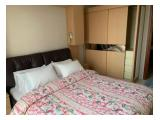 Dijual Apartemen di Menteng Jakarta Pusat - 1 Cik Ditiro 2 Kamar Tidur Full Furnished
