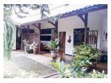 Rumah Dijual Tanah Luas Lokasi Strategis di Jalan Sompok Kota Semarang