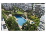 Dijual Apartemen Rainbow Springs Condovillas - Hunian Low-Rise Siap Huni, Bonus Furniture IKEA, & Bisa FREE PPN 10% di Tangerang