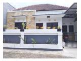 Rumah Dijual di Goa Gong Residence Jimbaran Kuta Selatan Bali