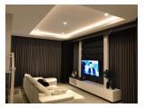 Dijual Cepat Apartemen / Penthouse Puri Park View Jakarta Barat - 4 Bedroom Full Furnish