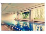 Jual Apartemen The H Residence MT Haryono-Cawang Jakarta Timur - Studio 37 m2 Fully Furnished