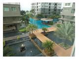 Jual Apartemen Thamrin Residences 1 BR Unit Bagus Istimewa di Jakarta Pusat