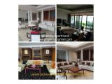 Jual / Sewa Unit Apartemen Sailendra Mega Kuningan Jakarta Selatan - 3 BR dan 4 BR Furnished / Unfurnished - Jaminan Harga Terbaik Hubungi Heny 081871