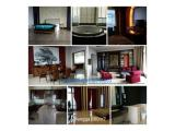 Jual / Sewa Apartemen Airlangga Ritz Carlton Mega Kuningan Jakarta Selatan - Luas 440 m2 dan 880 m2