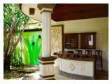 Jual Rumah Bagus, Nyaman dan Asri di Nusa Dua Bali - 6 Kamar Tidur dengan Pemandangan Laut