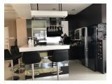 Dijual Apartemen / Penthouse Mewah di Puri Park View Jakarta Barat - 4 Kamar Tidur Full Furnished