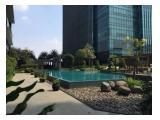 Dijual Apartemen Residence 8 Senopati Jakarta Selatan - 2 Bedrooms 178 m2 Sudah Sertifikat, Fully Furnished, Good Investment