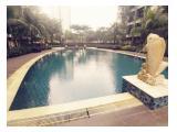 Dijual Termurah 2 Bedroom Apartemen Silkwood Residences Alam Sutera Seberang Binus University Tangerang