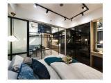 Dijual Apartemen Bintaro Plaza Residences Tangerang Selatan - Starting 440jt Disc. 15% Free PPn 10% Bayar 20jtan Langsung Huni