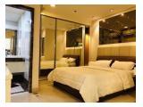 Sewa dan Jual Apartemen Sahid Sudirman Residences - 1 / 2 / 3 BR Fully Furnished di Jakarta Pusat