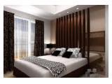 Sewa dan Jual Apartemen Casa Grande Residence 1 - 4 Bedroom di Jakarta Selatan
